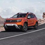 Dacia Days prezinta noul Duster 2021